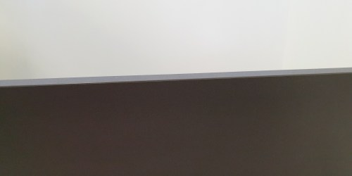 LAMINATED CUBICLE PANEL SCRATCH REPAIR MANCHESTER (2)