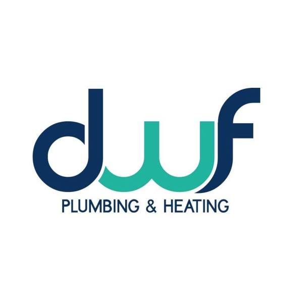 DWF PLUMBING HEATING BOILER BATHROOM FITTING