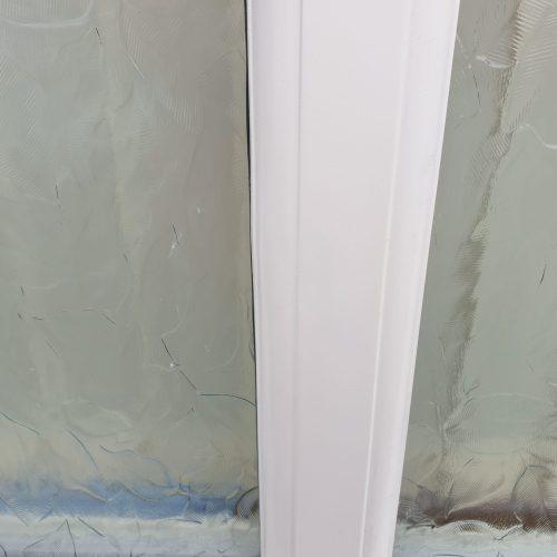 UPVC PLASTIC CONSERVATORY WINDOW DOOR FRAME CRACK CHIP SCRATCHREPAIR MANCHESTER AFTER