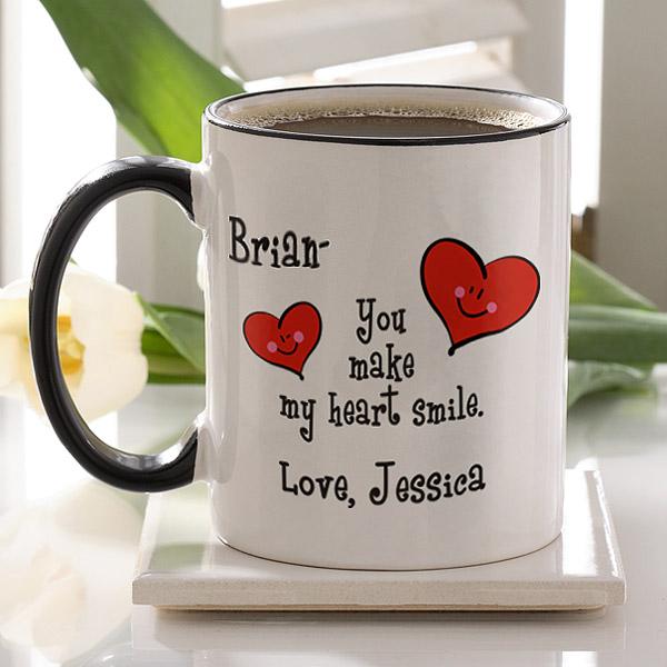personalized mugs unique 3d
