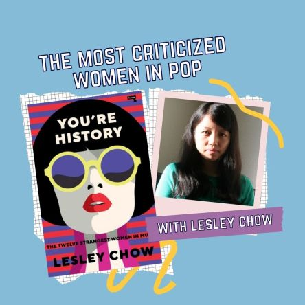 the most criticized women in pop