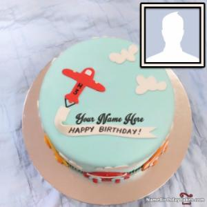Top 100 Kids Birthday Cakes With Name