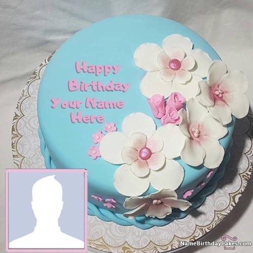 Happy Birthday Cake Design For Husband