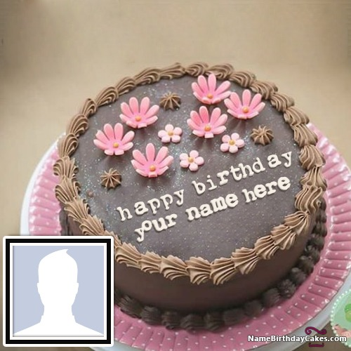 Top 100 Birthday Cake For Son With Name Photo