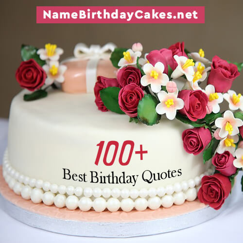 100 Best Birthday Quotes Amp Wishes Ideas