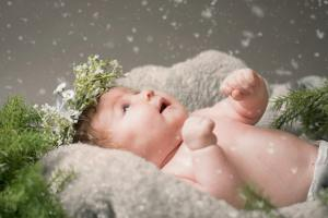 Winter Wonderland Baby Names