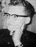 Robert Franklin Young (June 8, 1915 – June 22, 1986)