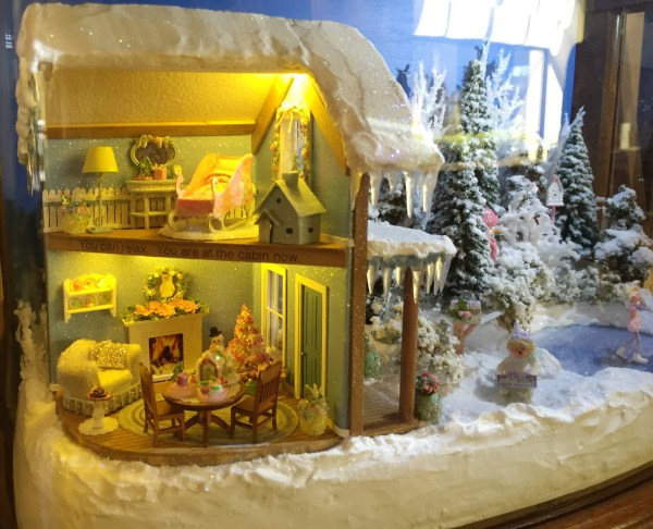 National Association Of Miniature Enthusiasts St - Year of