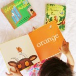 Top Tips for reading to your babies and toddlers