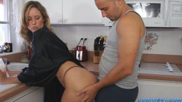 Full Video Plzz   Jodi West 75409  NameThatPorncom