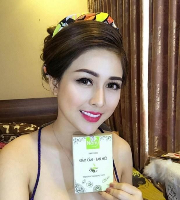 Hoai Thuong Organic