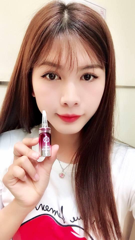 Serum C Tế Bào Gốc – Giải pháp chăm sóc da mặt
