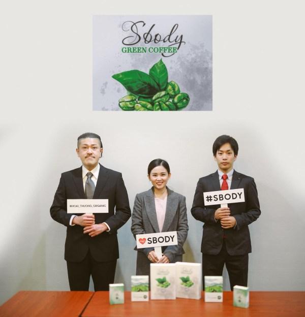 Sbody hoài thương với đối tác Nhật