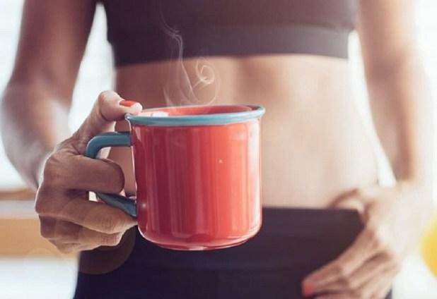 giảm cân hiệu quả bằng cà phê