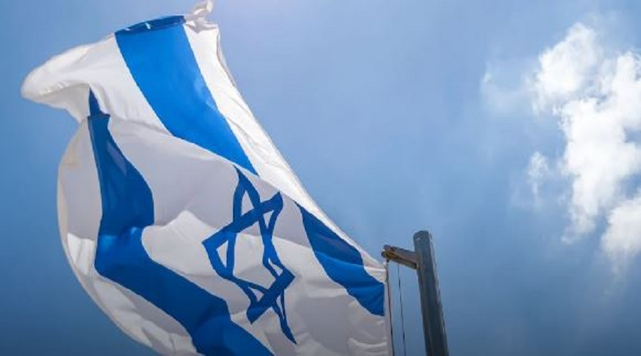 5 Israel