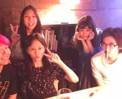 前田敦子がインスタグラムですっぴん画像を公開