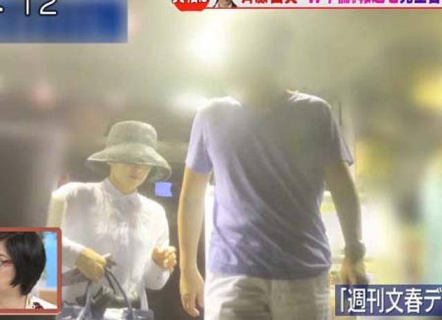 斉藤由貴の下着をかぶる写真が流失した!?これはやばいよ。