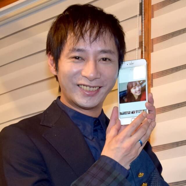 いしだ壱成が恋人の飯村貴子に・・石田純一が激怒して収録がストップ