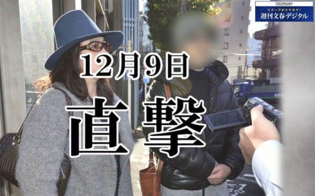 太川陽介の嫁の藤吉久美子が不倫!?離婚はありえるのか?