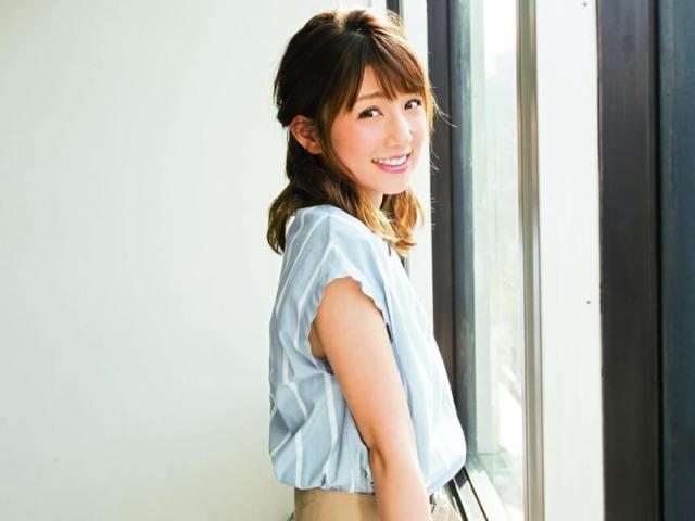 小倉優子 交際報告!出会いのきっかけは?いつから交際しているの?