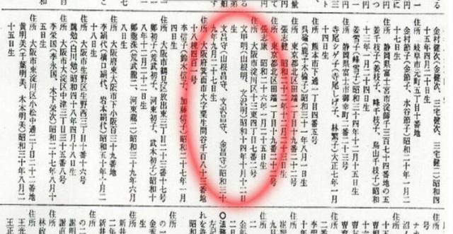 山根明会長 韓国人!?釜山からの不法入国していた過去