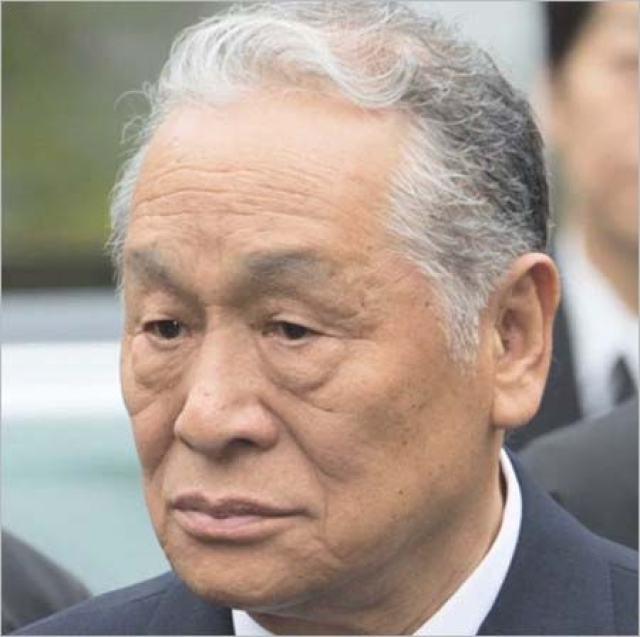 杉原杏璃 結婚相手(旦那)は周防彰悟社長なのか!?