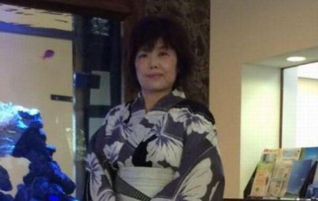 小崎啓子がFacebookで外国人とのやり取りが衝撃的!!国際ロマンス詐欺とは