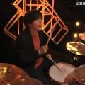 桜井和寿の息子・桜井海音がmステでドラムを叩いていた画像は!?
