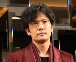 稲垣吾郎 朝ドラ出演報道「スカーレット」に出演にネットの声は