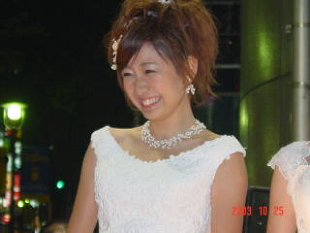 永夏子 慶応