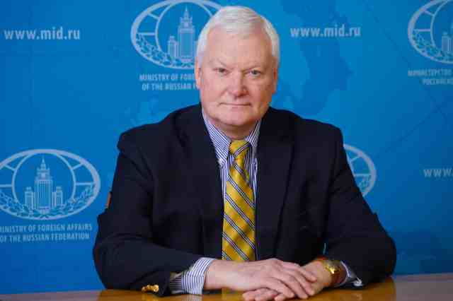 Спецпредставитель президента РФ предостерег на форуме ОБСЕ от гибридных войн против России