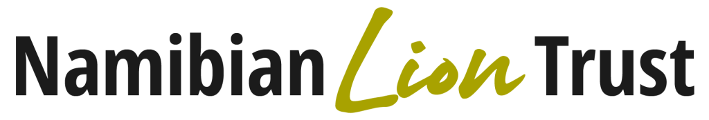 Namibian Lion Trust logo