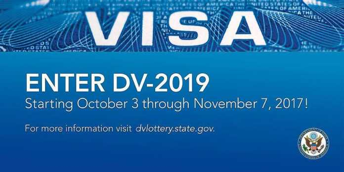 USA Diversity Immigrant Visa Program