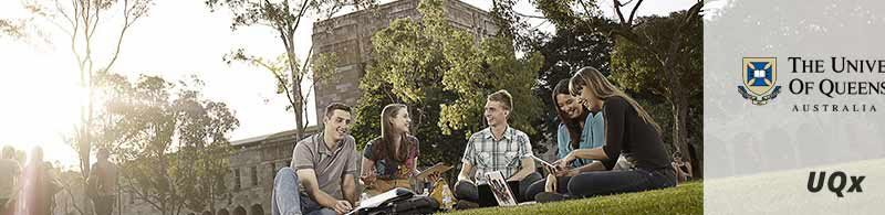 University of Queensland Online Course For IELTS Test Preparation