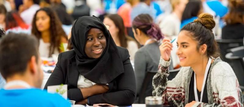 Obama Foundation Internship 2018