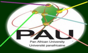Pan African University for Masters or PhD degree programme 2018/2019