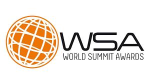 World Summit Awards for Digital Innovations 2019