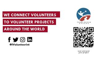 Volunteer Journalist/Reporter