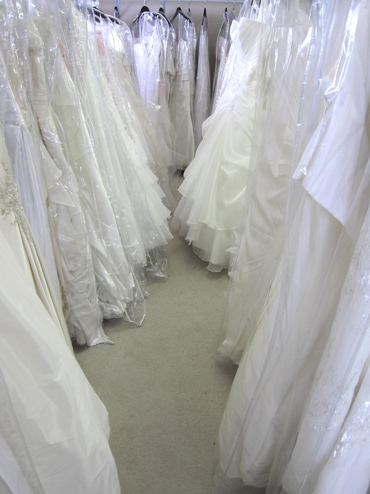 Wedding Dress and Gowns in Windhoek, Namibia