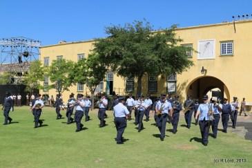 The SA Air Force Band