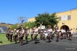The SAMHS Band