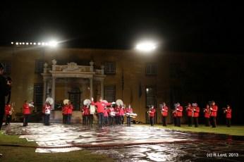 SA Army Band