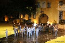 SA Air Force Band