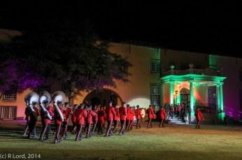 SA Army Band Kroonstad - entertainment supremos!