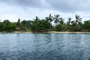 ソロモン諸島を知って