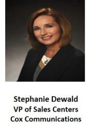 Stephanie w. title