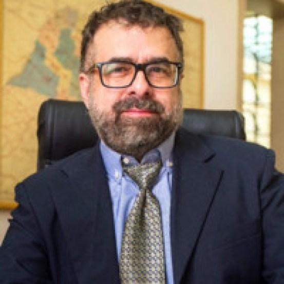 Andre Pomba - Jornalista e produtor cultural
