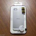 パワーサポート・エアージャケットセット for iPhone5S/5 PJK-71