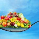 日本人とアメリカ人の野菜摂取量