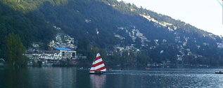 nainital-mussoorie-tour-packages
